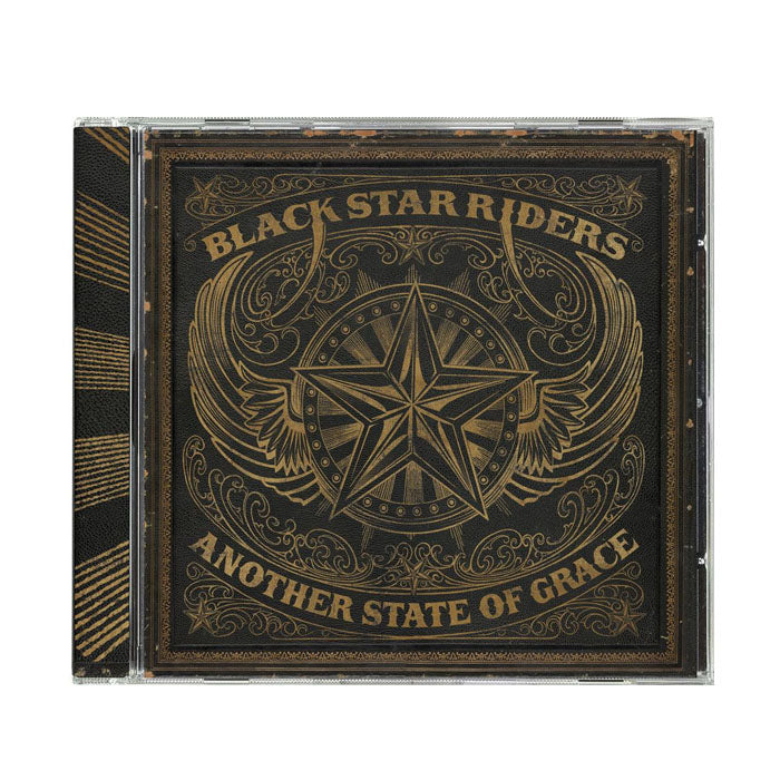 Black Star Riders - Another State of Grace CD Album, CD, X-Records