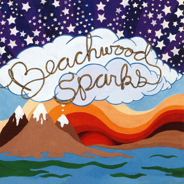Beachwood Sparks - Beachwood Sparks 20th Anniversary 2LP Purple Colour Vinyl Record Album