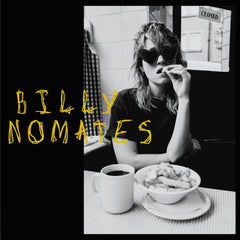 Billy Nomates - Billy Nomates Limited Edition Yellow Colour Vinyl Record Album