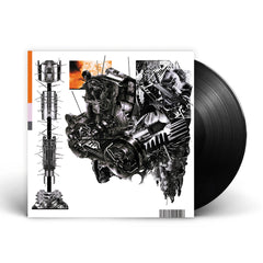"Black Midi - Sweater / 7-eleven 12"" Vinyl Record Single"
