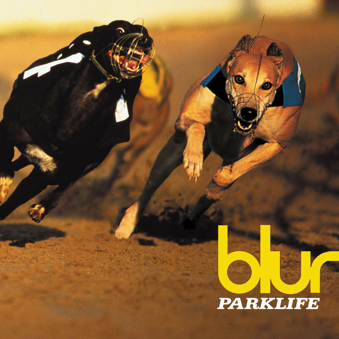 Blur ‎– Parklife Special Edition 2LP 180g Vinyl Record Album