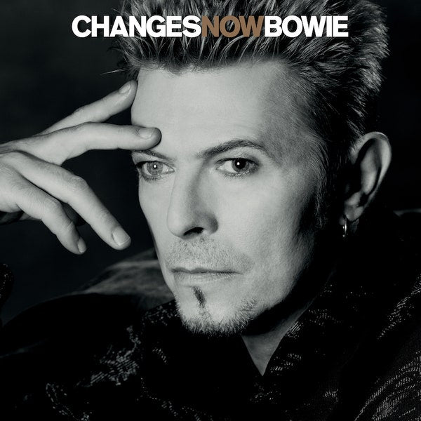 David Bowie - ChangesNowBowie (RSD 2020 Drop One) Vinyl / CD Album