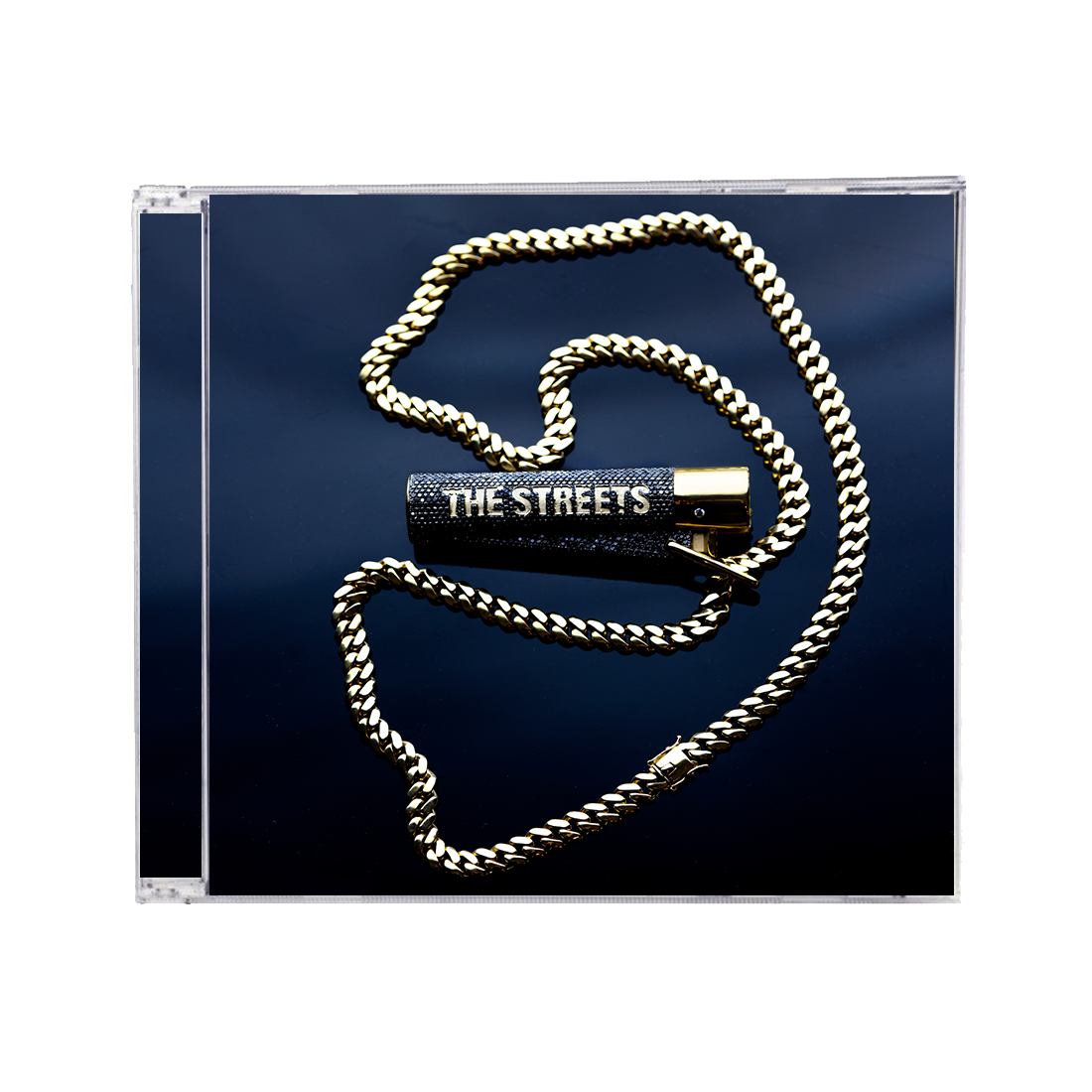 The Streets - None Of Us Are Getting Out This Life Alive CD Album