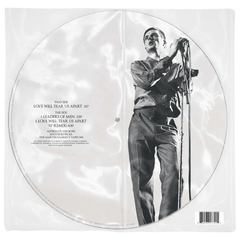"Joy Division - Love Will Tear Us Apart 12"" Picture Disc Vinyl Record"
