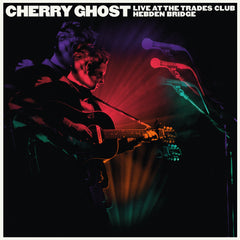 Cherry Ghost - Live at The Trades Club, Hebden Bridge - January 25 2015 (RSD 2020 Drop One) 2LP Vinyl Record Album