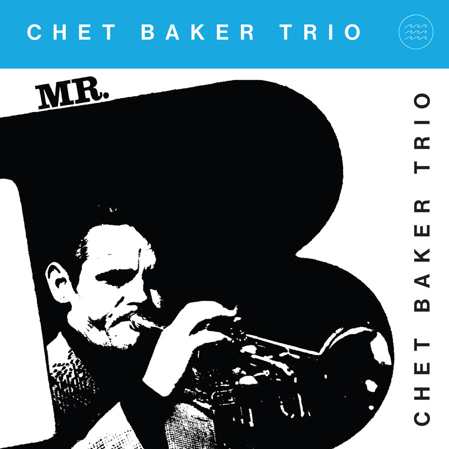 Chet Baker - Mr.B. (RSD 2020 Drop One) 180g Vinyl Record Album