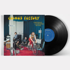 Creedence Clearwater Revival - Cosmo's Factory (Half Speed Master) Vinyl Record Album