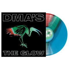 DMA'S - The Glow Limited Edition Tri-Colour Vinyl Record Album