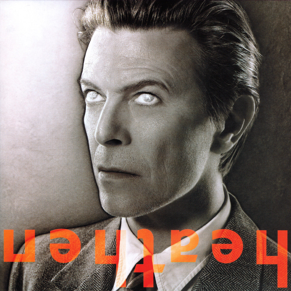 David Bowie - Heathen 180g Vinyl Record Album