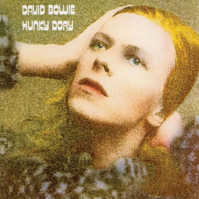 David Bowie ‎– Hunky Dory 180g Remastered Vinyl Record Album