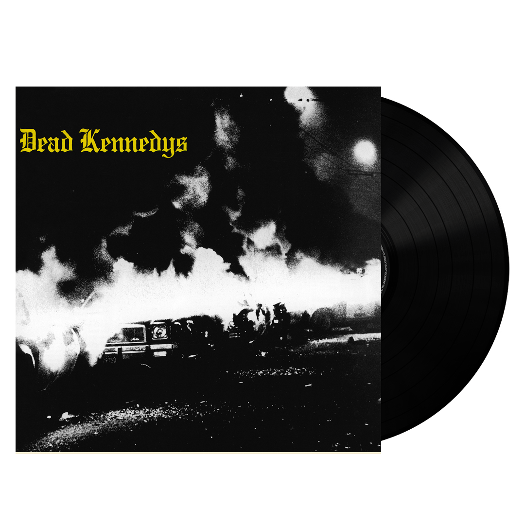 Dead Kennedys ‎– Fresh Fruit For Rotting Vegetables 180g Vinyl Record Album