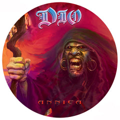 "Dio - Annica (RSD 2020 Drop One) 12"" Picture Disc Vinyl Record"