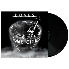 Doves - Some Cities 2LP 180g Heavyweight Vinyl Record Album