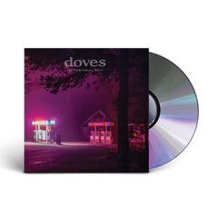 Doves – The Universal Want CD Album