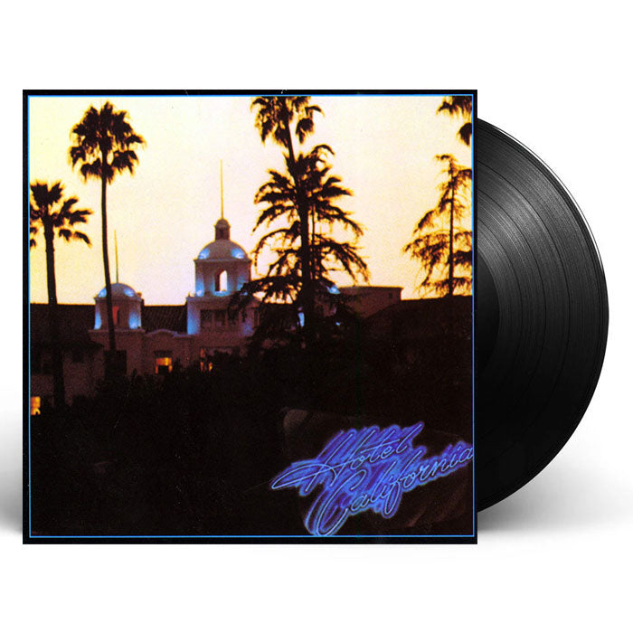 Eagles ‎– Hotel California 180g Remastered Vinyl Record Album