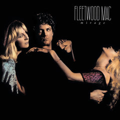 Fleetwood Mac - Mirage 140g Violet Colour Vinyl Record Album