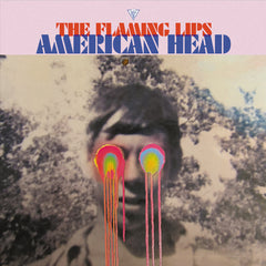 The Flaming Lips - American Head 2LP 180g Heavyweight Tri-Colour Vinyl Record Album