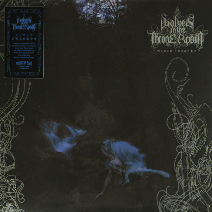 Wolves In The Throne Room ‎– Black Cascade 2LP Vinyl Record