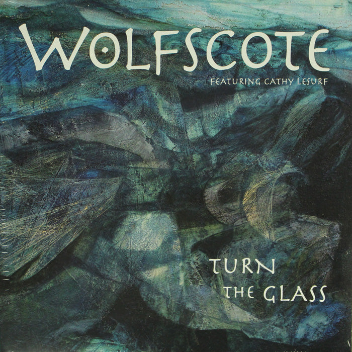 Wolfscote ‎– Turn The Glass Vinyl Record, Vinyl, X-Records