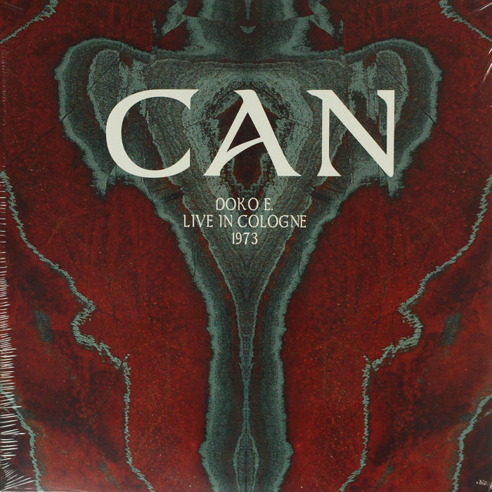 Can - Doko E. Live In Cologne 1973 Vinyl Record
