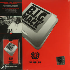 Craig Mack & The Notorious B.I.G. ‎– B.I.G. Mack RSD 2019 Vinyl Record + Cassette, Vinyl, X-Records