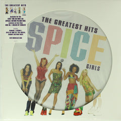 Spice Girls ‎– The Greatest Hits Limited Edition Picture Disc Vinyl Record, Vinyl, X-Records