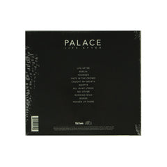 Palace - Life After Limited Edition CD Album, CD, X-Records