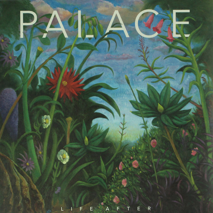 Palace - Life After Indie Exclusive Translucent Green Colour Vinyl Record Album, Vinyl, X-Records