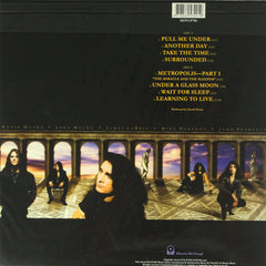 Dream Theater ‎– Images And Words 180g Vinyl Record Album, Vinyl, X-Records