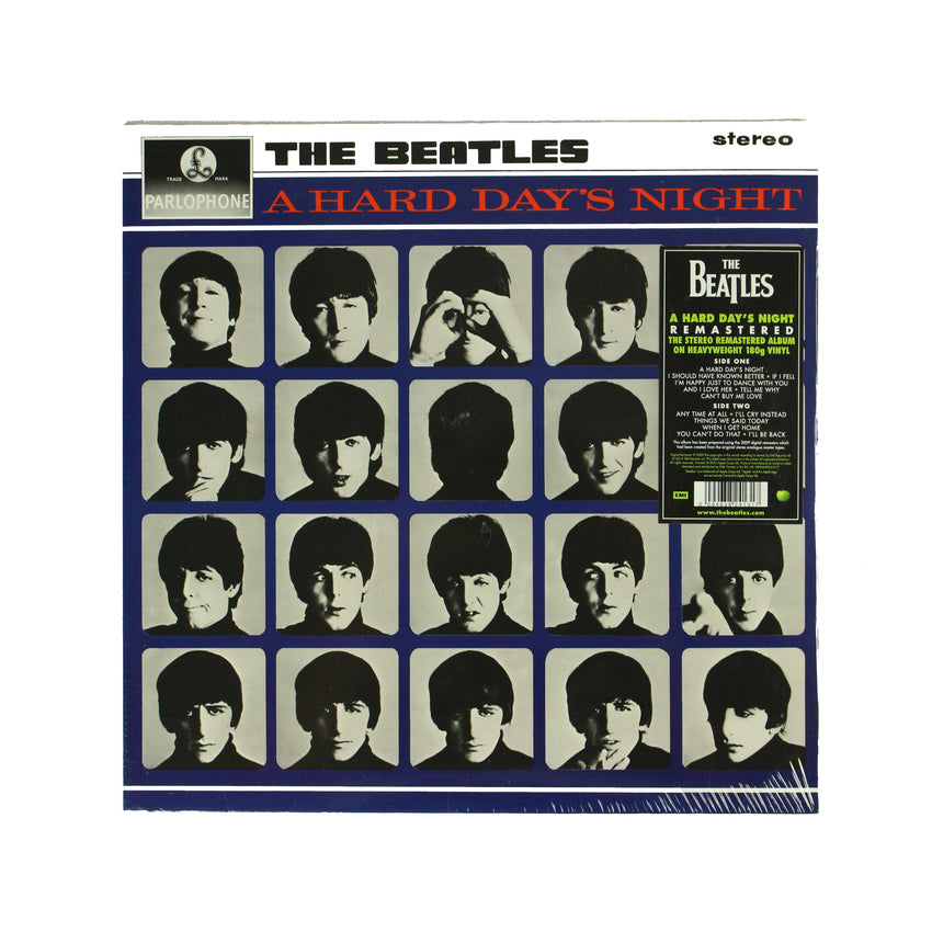 "The Beatles ‎– A Hard Day's Night 12"" Vinyl Record, Vinyl, X-Records"