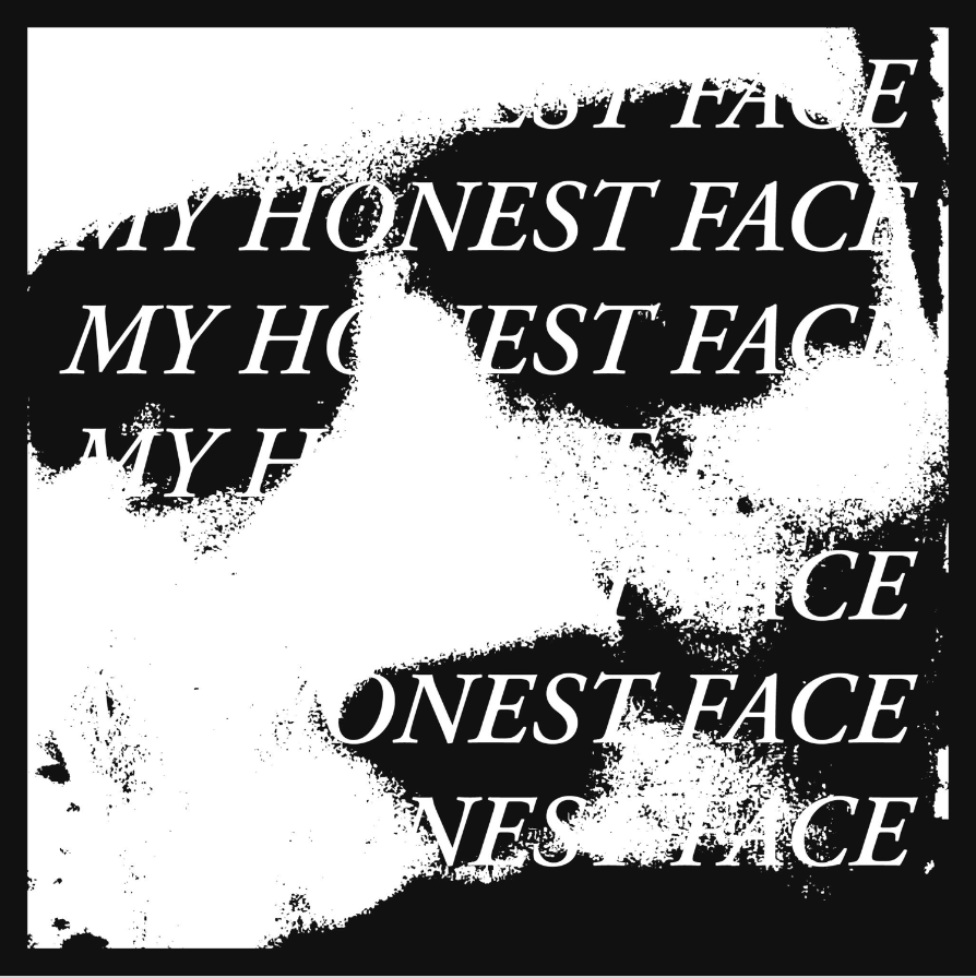 "Inhaler - My Honest Face (RSD 2020 Drop Three) 10"" Vinyl Record"
