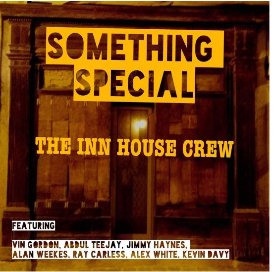 The Inn House Crew - Something Special (RSD 2020 Drop One) Vinyl Record Album