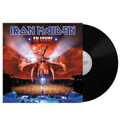 Iron Miaden - En Vivo! 3LP 180g Vinyl Record Album