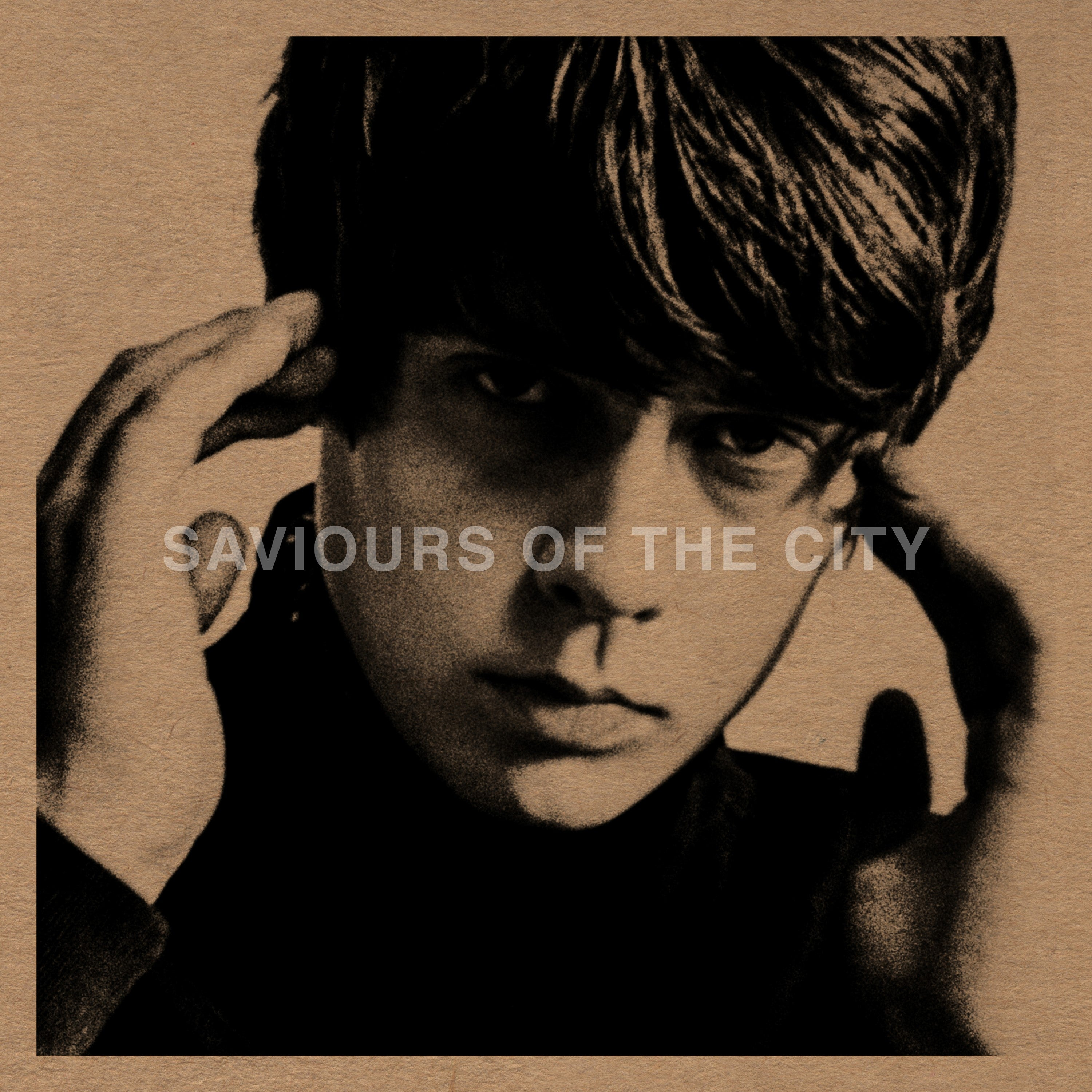 "Jake Bugg - Saviours Of The City (RSD 2020 Drop One) Colour Vinyl 7"" Record"