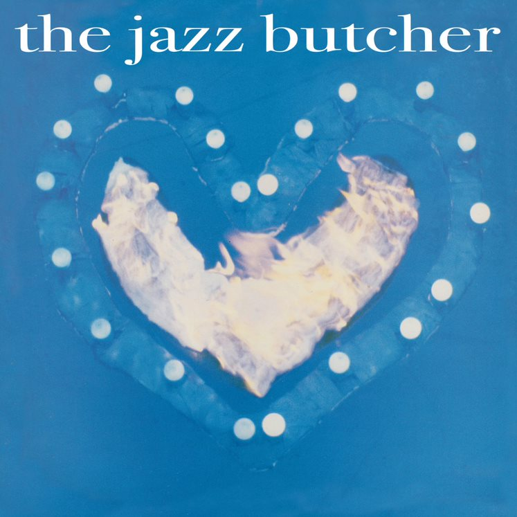 The Jazz Butcher - Condition Blue (RSD 2020 Drop Two) Vinyl Record Album