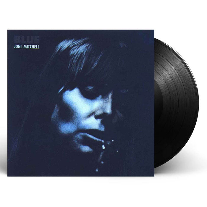 Joni Mitchell - Blue 180g Vinyl Record Album