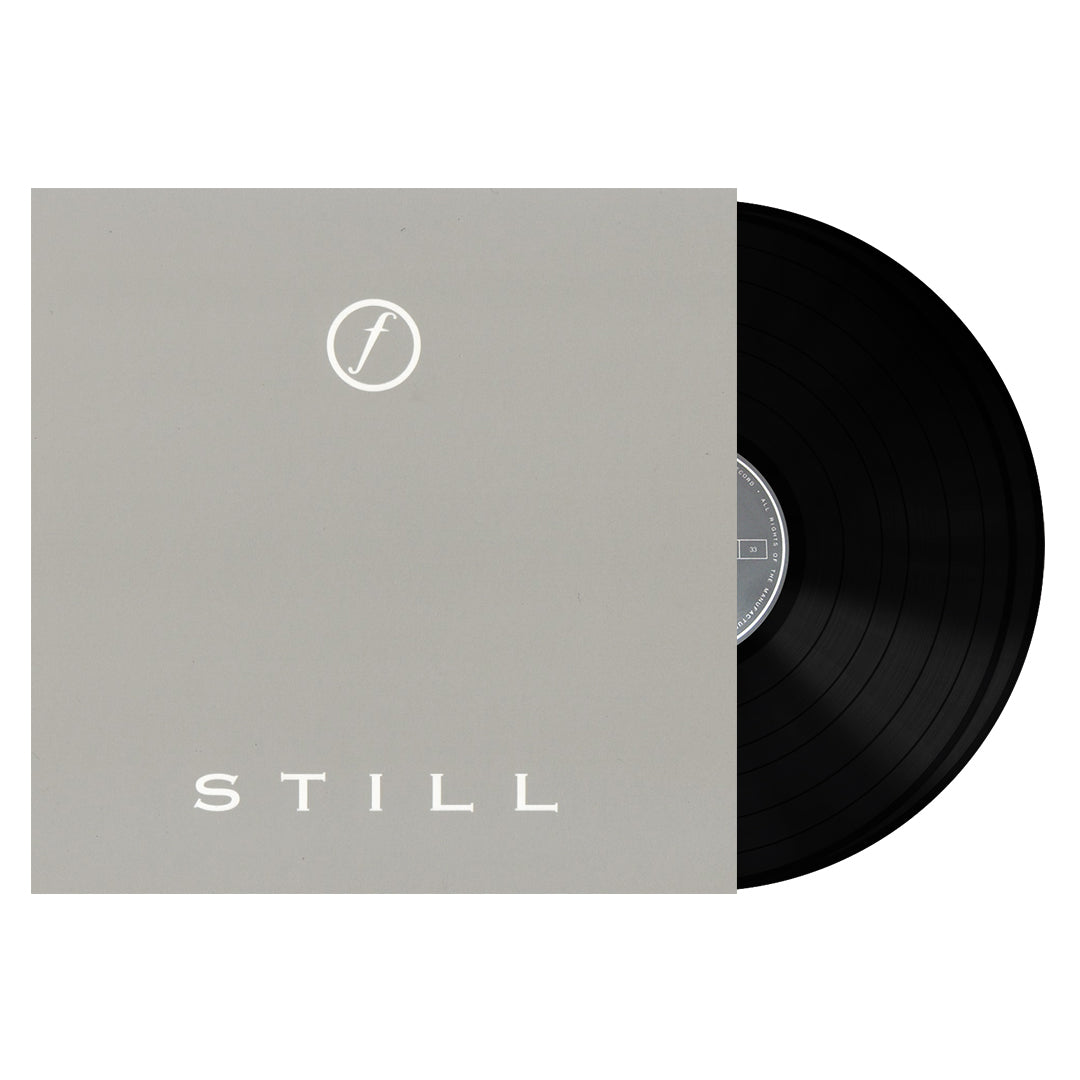 Joy Division ‎– Still 2LP 180g Vinyl Record Album