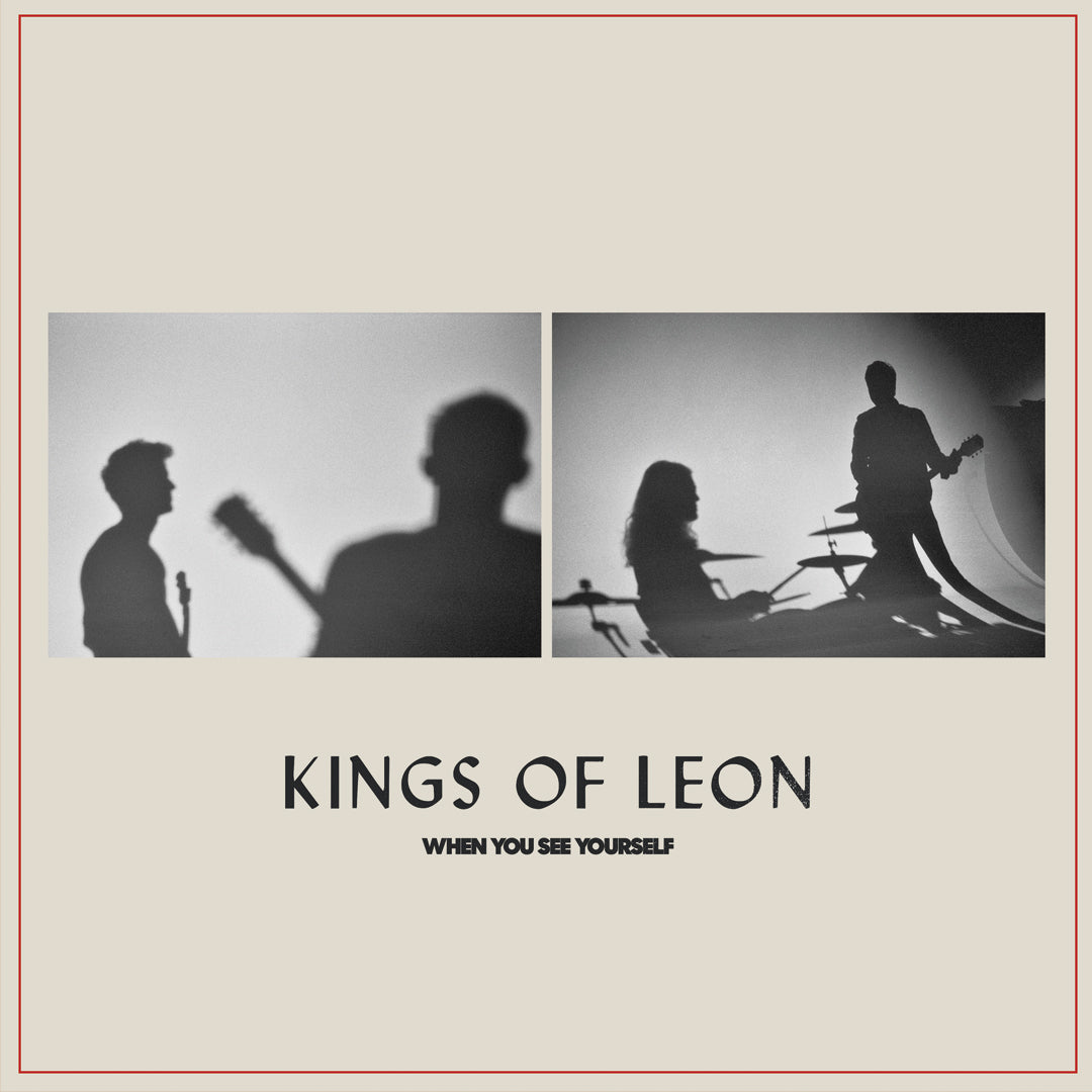 Kings of Leon - When You See Yourself CD Album