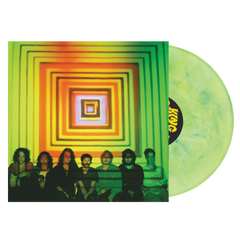 King Gizzard & The Lizard Wizard - Head On / Pill LRS Limited Edition Ecomix Colour Vinyl Record Album