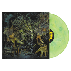 King Gizzard & The Lizard Wizard - Murder Of The Universe LRS Limited Edition Ecomix Colour Vinyl Record Album