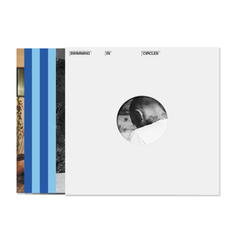 Mac Miller - Swimmng In Circles Limited Edition 4LP Vinyl Record Box Set