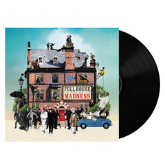 Madness – Full House 180g Vinyl Record Album