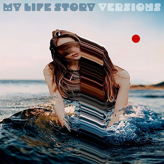 "My Life Story - The Rose The Sun (Chóppersaurus Remix)/Overwinter (Chóppersaurus Remix) (RSD 2020 Drop One) 12"" Vinyl Record"