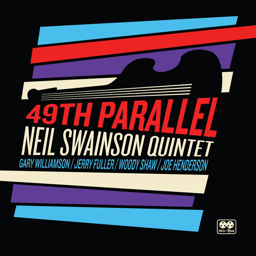 Neil Swainson Quintet - 49th Parallel (RSD 2020 Drop One) 180g Vinyl Record Album