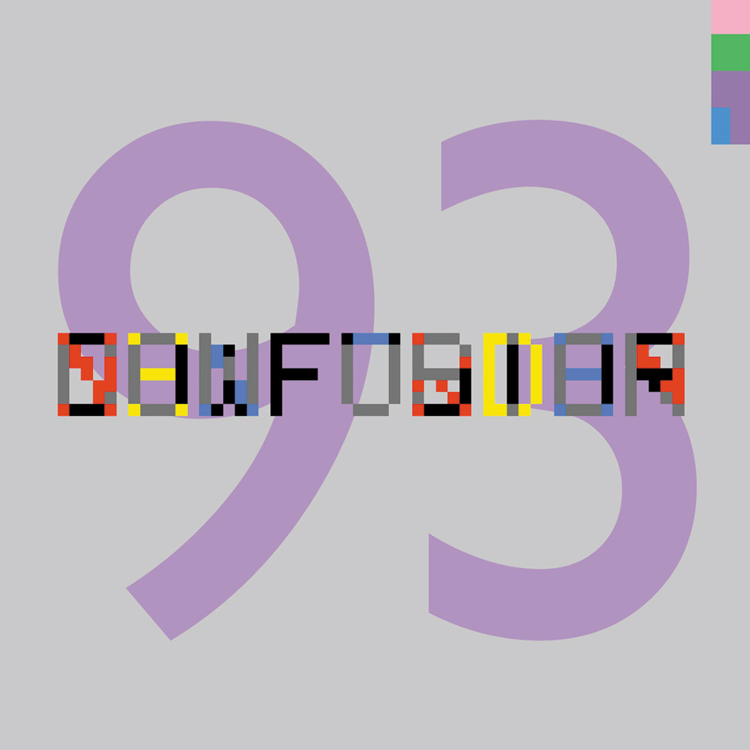 "New Order - Confusion 2020 Remaster 12"" Vinyl Record"