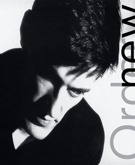 New Order - Low Life 180g Vinyl Record Album