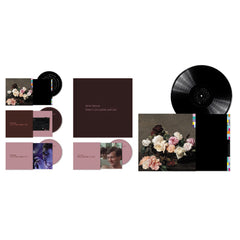 "New Order - Power, Corruption & Lies + Remastered 12"" Singles Limited Edition Bundle"