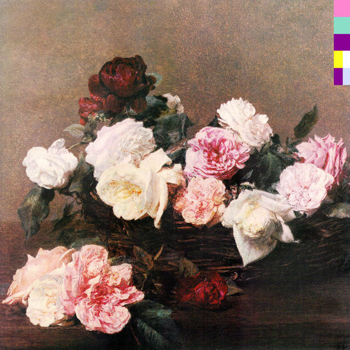 New Order ‎– Power, Corruption & Lies 180g Remastered Vinyl Record Album
