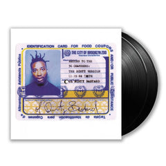 Ol' Dirty Bastard - Return To The 36 Chambers 2LP Vinyl Record Album, Vinyl, X-Records