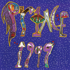 Prince - 1999 (2019 Remaster) 2CD Deluxe 8 Panel Softpack CD Album